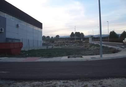 Terreno en Polígono Industrial 2