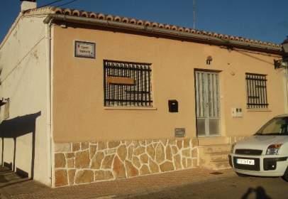 Casa a calle Valencia