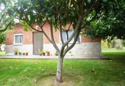 House in calle Paraje de La Central