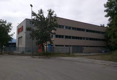 Industrial Warehouse in Carrer Pollancre, nº 11