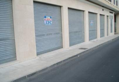 Commercial space in Zona de Carrefour