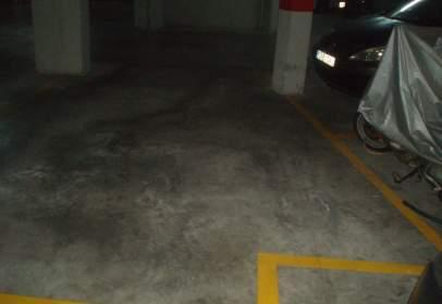 Garatge a calle Notario Salvador Montesino Bonet, nº 8