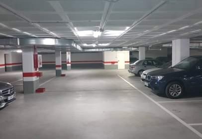 Garaje en calle Abro Da Vella