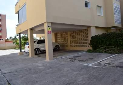 Garaje en La Carihuela