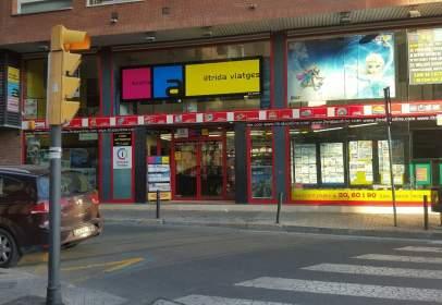Local comercial en calle Ciutat de Fraga, nº 21