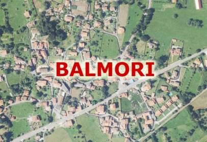 Land in Vía Balmori