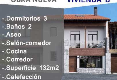 Casa en Travesía Andrin, nº 1