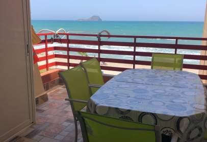 Apartamento en Urbanización Jardines del Mar, Km. 7