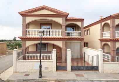 Casa en calle Cañada Honda