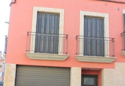 Casa a calle Sant Tomàs