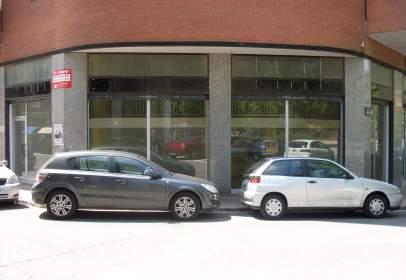 Local comercial en calle Tomas Breton, nº 31