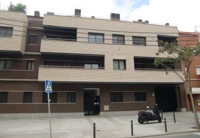 Garatge a Avenida Industria