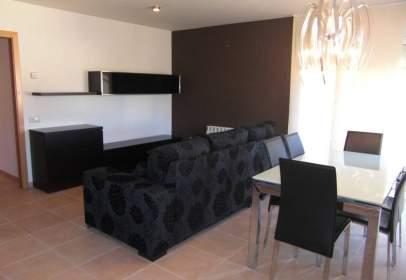 Duplex in calle Tarragona