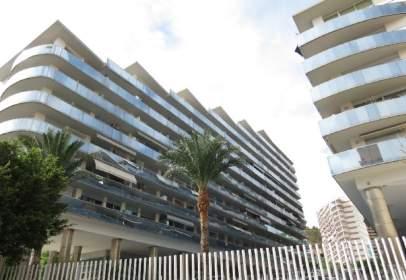Apartament a Cala Finestrat-Villajoyosa