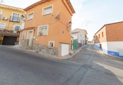 Casa en calle del Doctor Vallejo Nájera