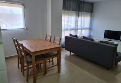 Apartamento en calle Virgen de Las Canteras