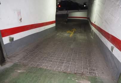 Garage in calle Fernandez del Campo