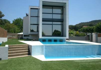 Casa a La Roca del Vallès
