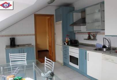 Penthouse in Rúa do Valiño