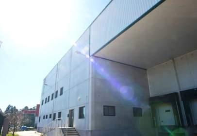 Industrial Warehouse in Poligono