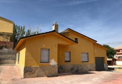 Casa en Cabrera D´Anoia