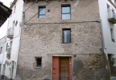 Casa en La Pobla de Claramunt