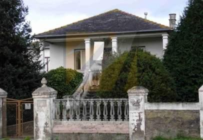 Casa en Salcedo