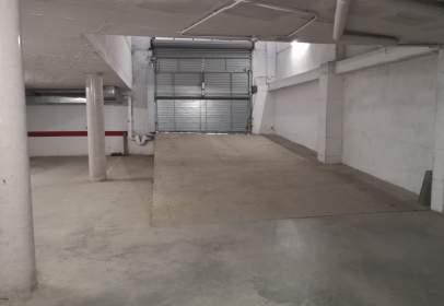 Garaje en Carrer de la Baixada de les Acàcies