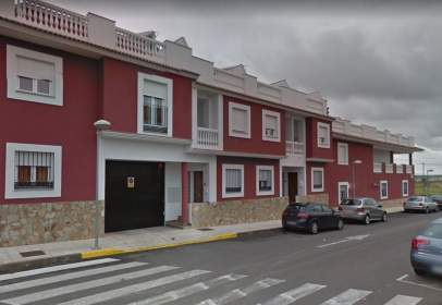 Garatge a San Roque