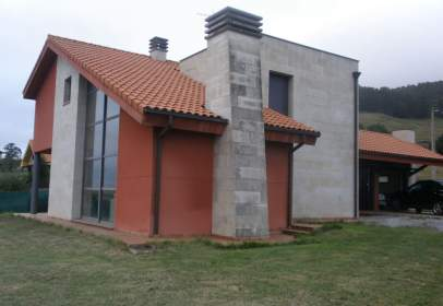 Single-family house in calle Castañera, nº 69