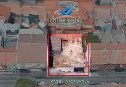 Terreny a Nuevo Aranjuez