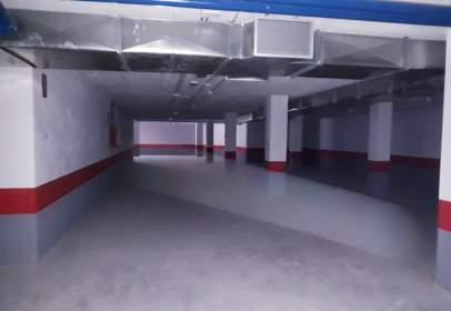 Garatge a Avenida Sierra Nevada, nº 92