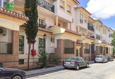 Flat in calle Transversal Jose Echegaray, nº 5
