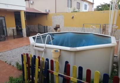 House in La Fabrica