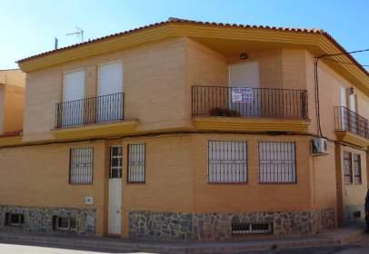 Casa en calle de Juan XXIII