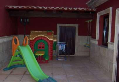 Casa en Pedania de Aljube
