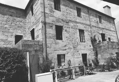 Casa rústica a Vilariño (Cambados)