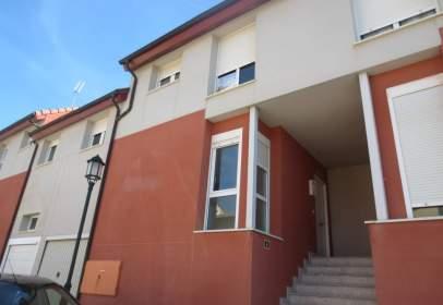 House in calle de Santa Águeda