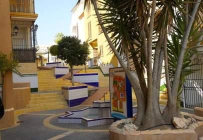 Commercial space in Urb. Pueblo Salado
