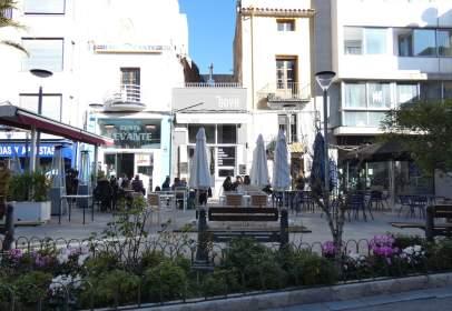 Local comercial en Plaza del Mercat Vell Del