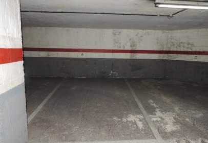 Garaje en Zona Mercado Central