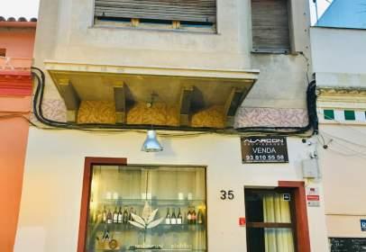 Casa en Plaça de Soler I Carbonell