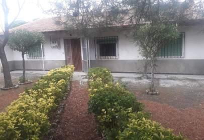 House in Villaseco de los Gamitos