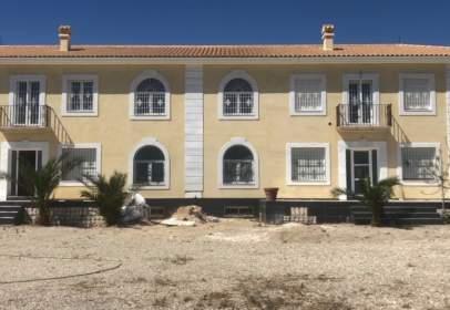 Casa a calle Higuera