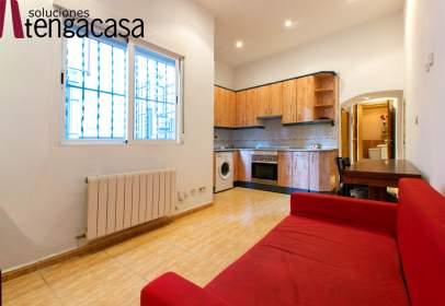 Apartment in calle de Méjico