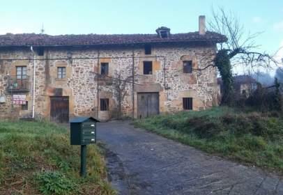 Casa a calle Oleta