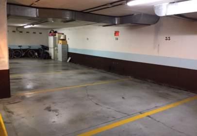 Garaje en calle de Aramotz