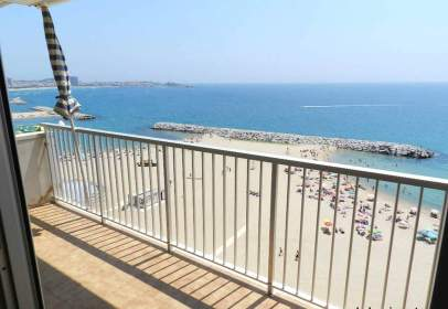 Penthouse in Paseo Passeig Joan Mundet, nº 17