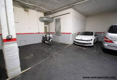 Garatge a calle Sant Ramon