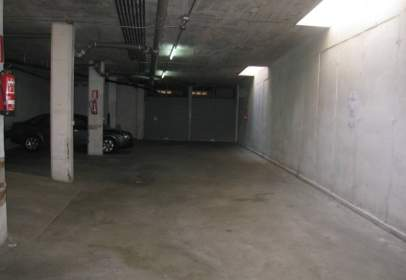Garatge a Rmb. Generalitat